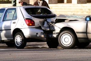 交通事故 過失割合