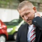 交通事故でむちうちになった場合の慰謝料の相場と請求方法