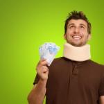 自賠責保険の慰謝料 金額の相場と交通事故で正当な補償を受ける方法