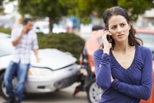 交通事故 過失割合 不満