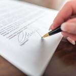 秘密保持契約書とは?その意義や作り方、契約の流れを徹底解説!