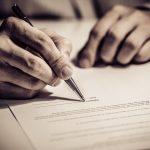B型肝炎の給付金申請の必要書類をケース別に解説!