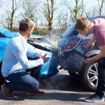 物損事故における損害賠償とは?慰謝料も請求できる?
