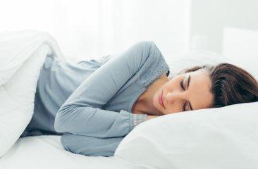 睡眠 アロマ