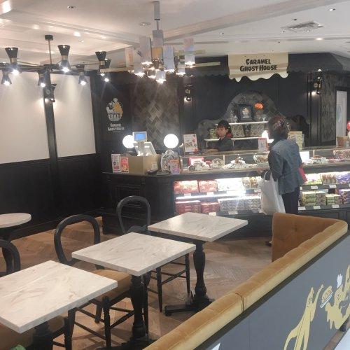 吉祥寺 カフェ