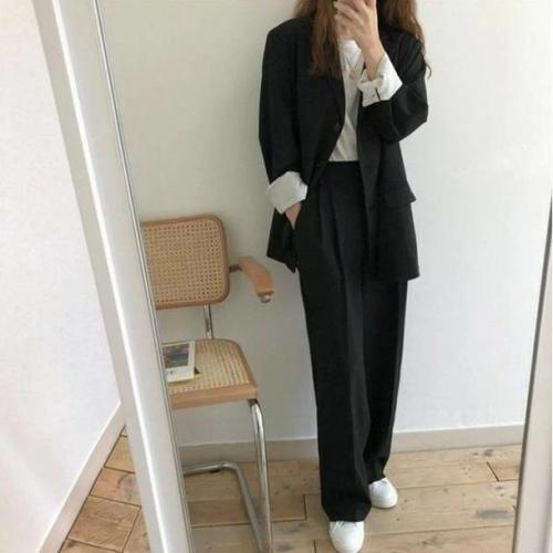 韓国ファッション