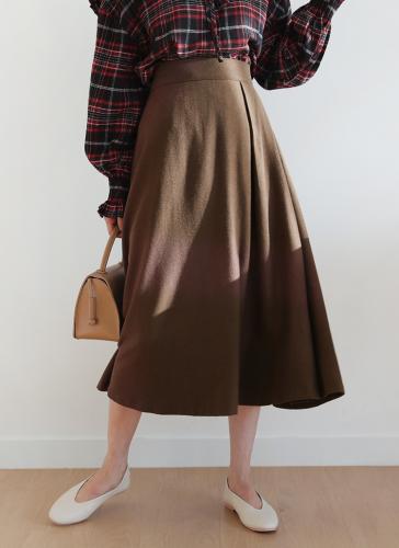 DHOLIC 韓国ファッション スカート