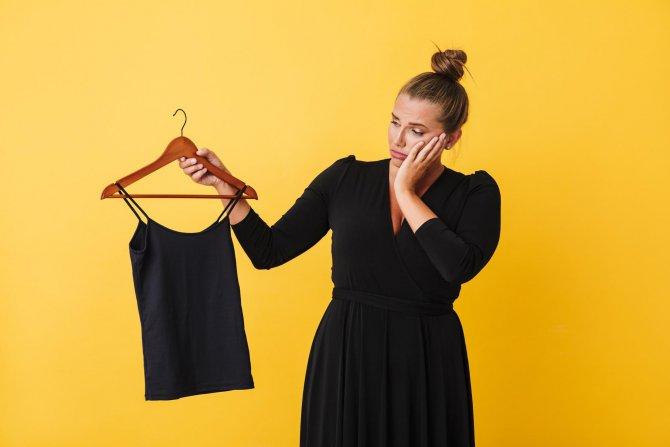 韓国ファッション サイズ