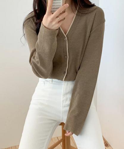 韓国ファッション トップス