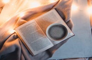 寝る 前 読書